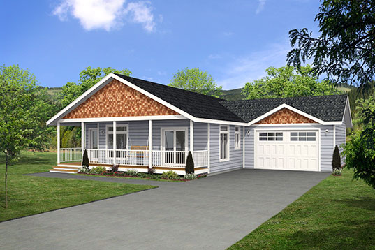 Hudson 30co05202 brookswood homes for 30 x 30 modular home
